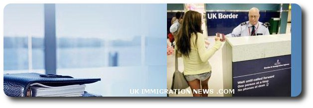 New immigration application fees for migrants applying to come to or extend their stay in the UK for work, study or other reasons from 22 November 2010